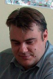 Sven Verswyvel
