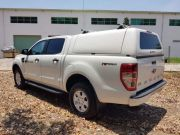 New Canopy available for Ford Ranger