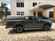 Mitsubishi Triton added to Force Pro Plus range